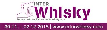 InterWhisky 2018