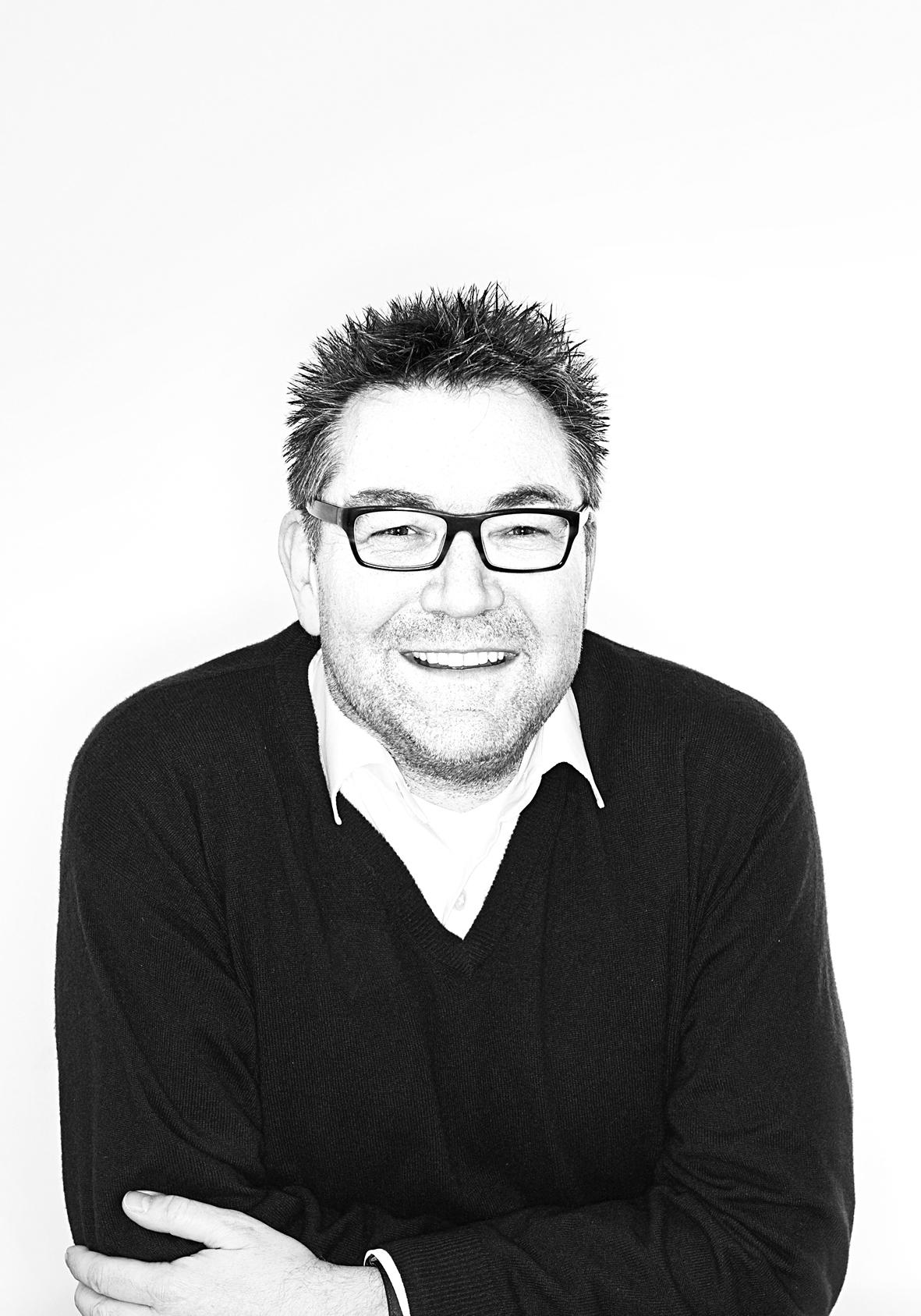 Neuer Leiter der Markenpflege bei fritz-kulturgüter GmbH