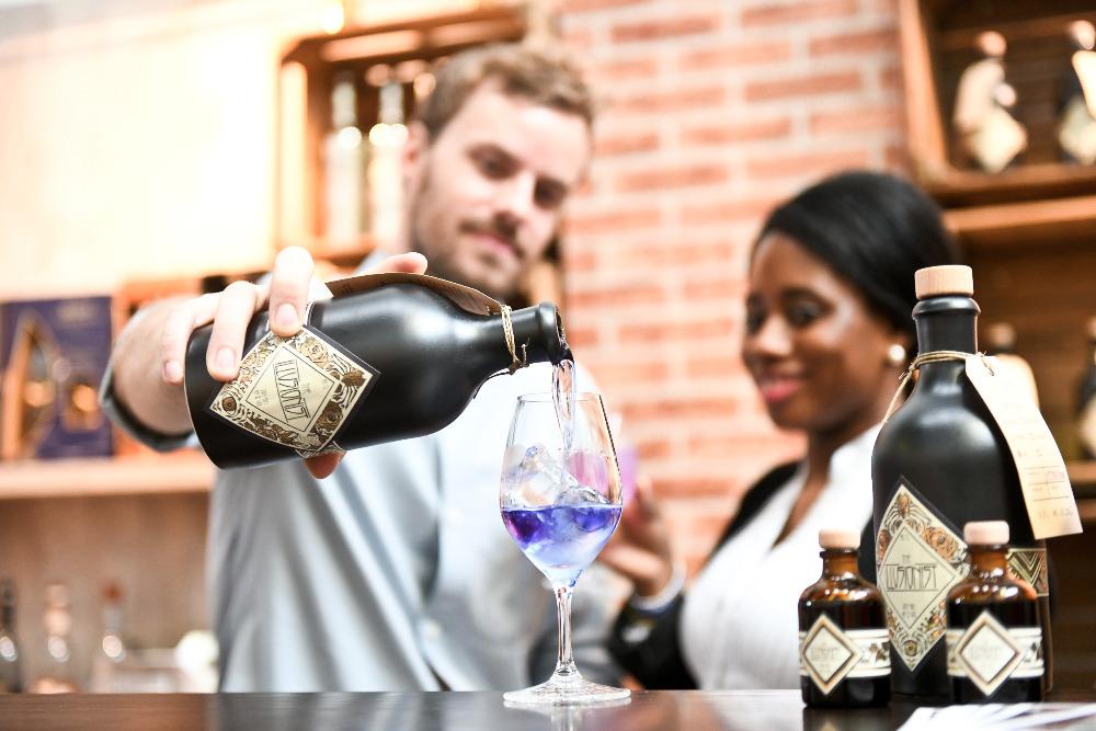 INTERNORGA präsentiert handgefertigte Biere, Spirituosen und alkoholfreie Getränke unter einem Dach