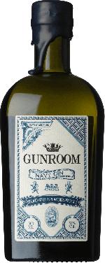 Gunroom Navy Rum und Gunroom Navy Gin entzünden einen Goldregen