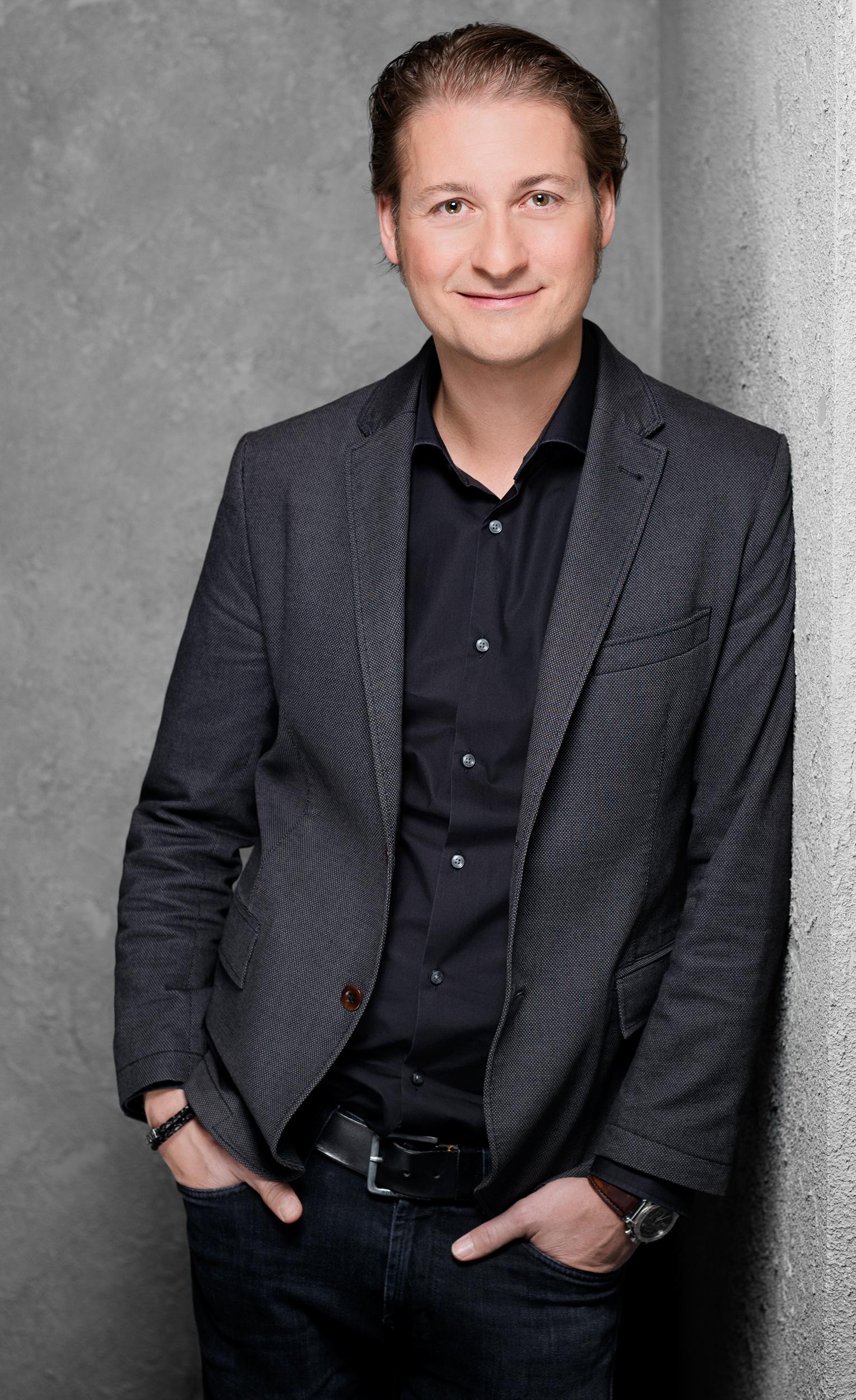 Christopher Maaß wird neuer Geschäftsführer bei Vinos.de