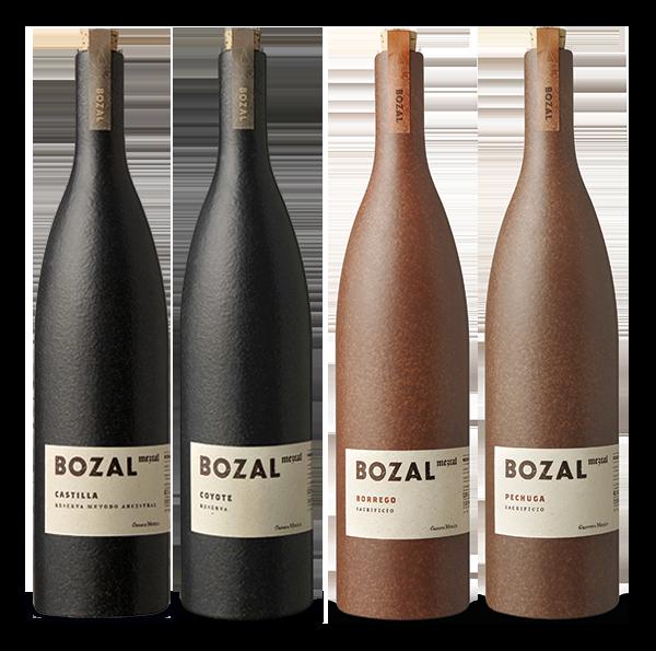 Bremer Spirituosen Contor erweitert Bozal Mezcal Range um streng limitierte Abfüllungen