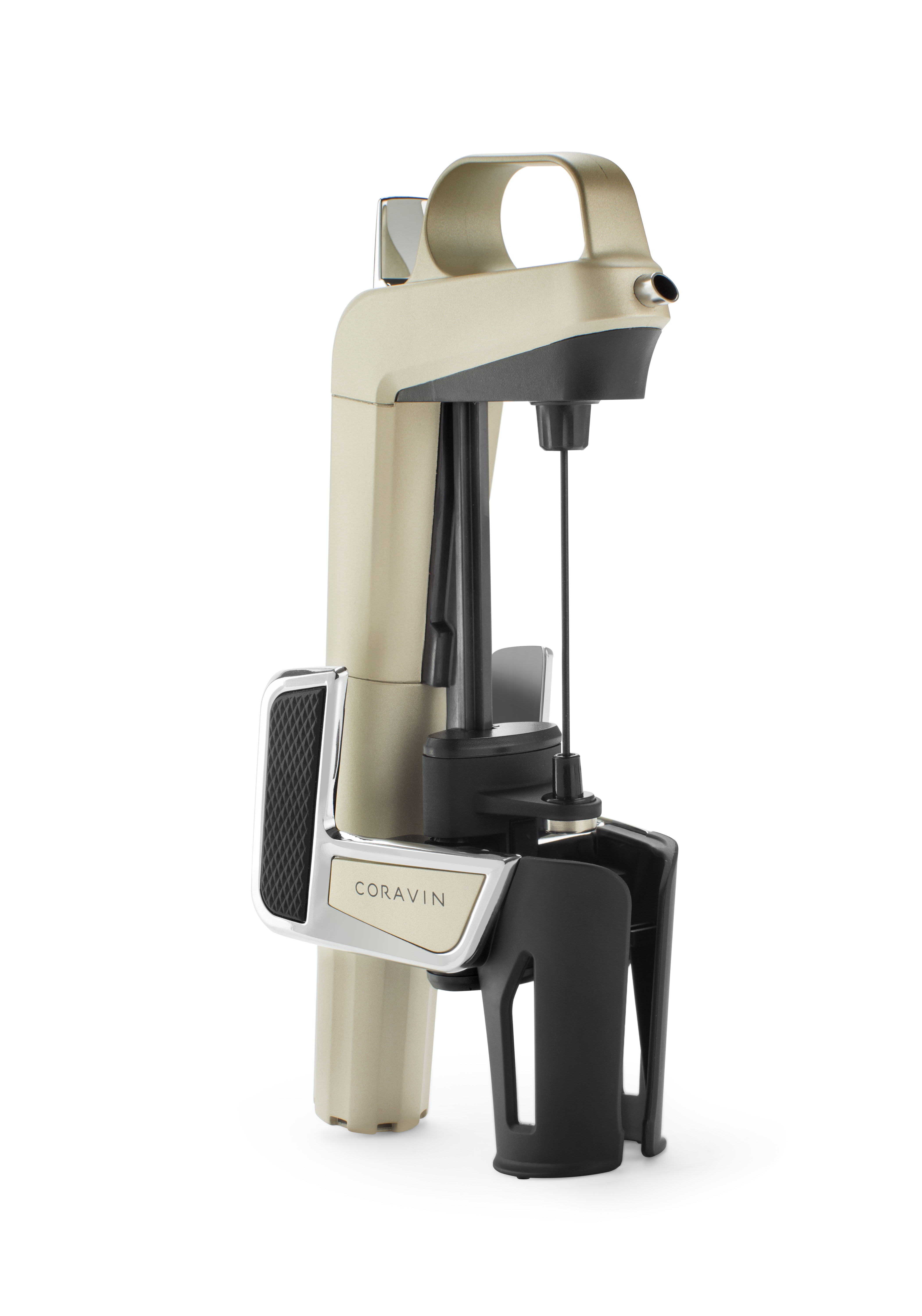 Coravin Model Two Elite – Champagner