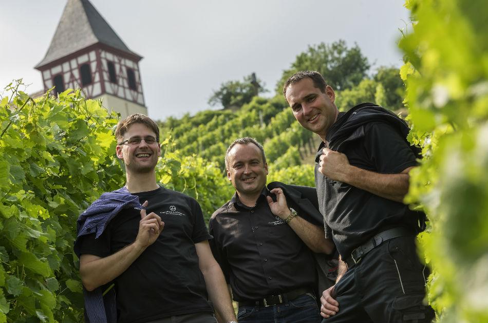 Erneute Glanzleistung der Weingärtner Cleebronn & Güglingen