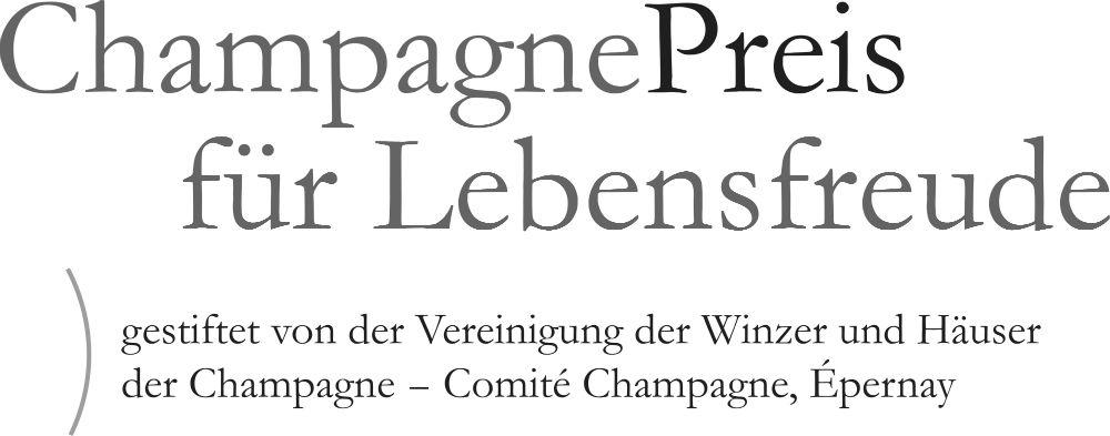 Kent Nagano mit dem Champagne-Preis für Lebensfreude 2018 ausgezeichnet