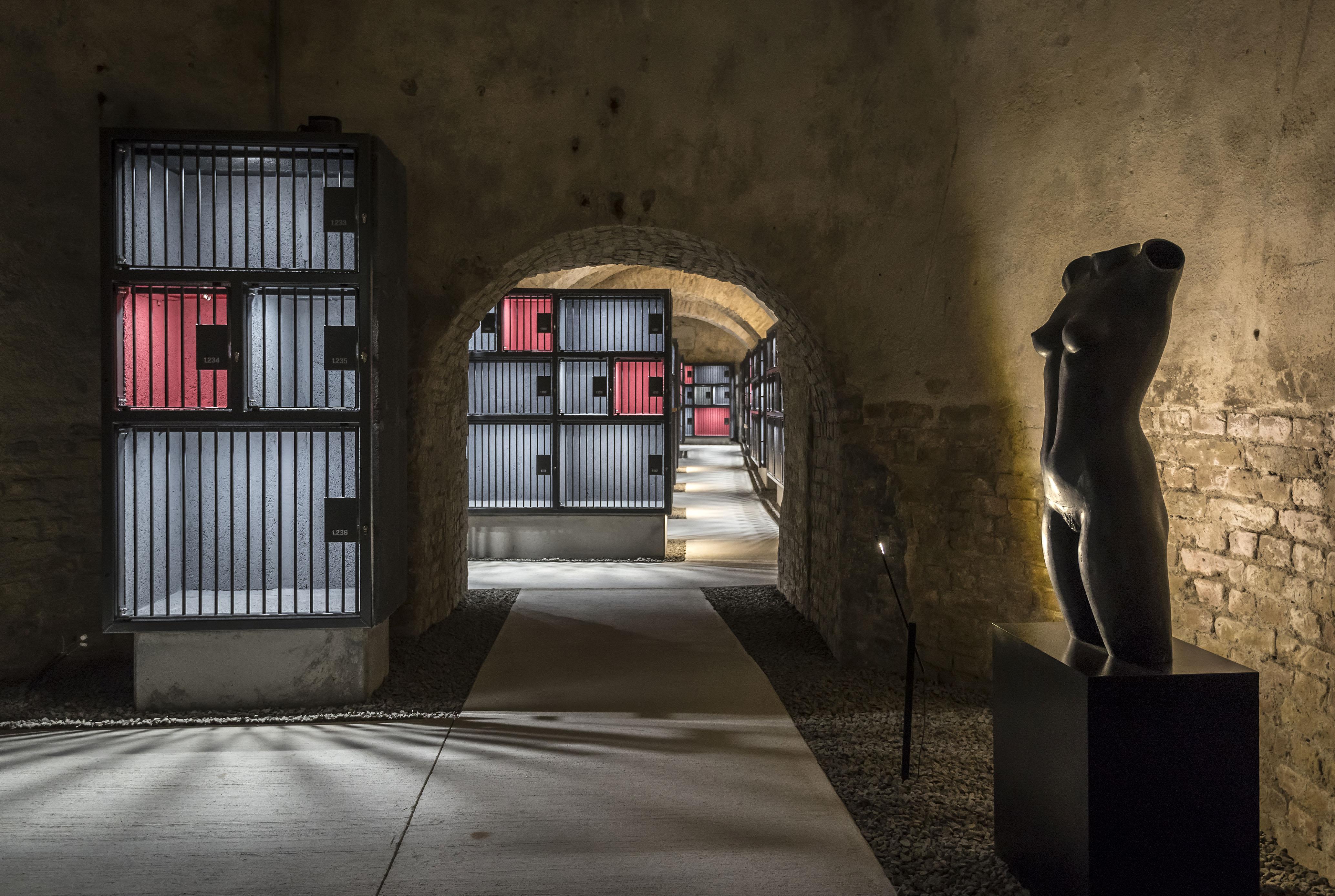 "wineBANK Mainz gewinnt ""Oscar"" der Immobilienwelt"