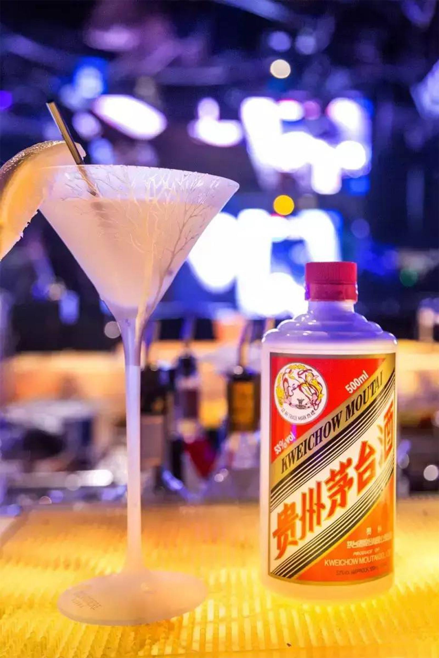 Chinesische Spirituosen-Marke Moutai