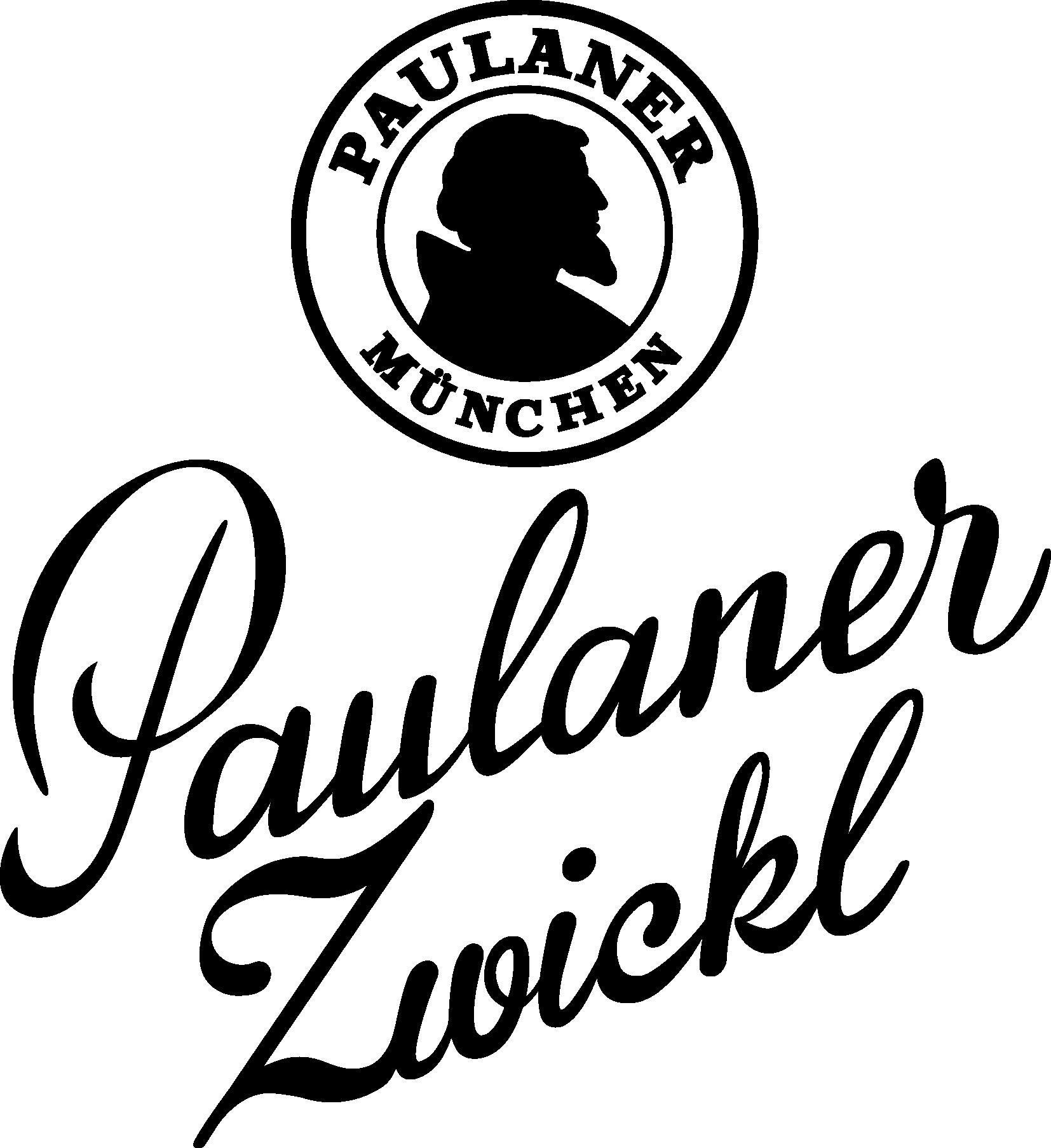 Logo Paulaner Zwickl