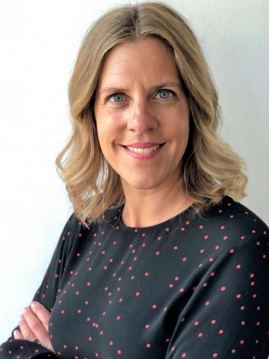 Petra Nagel neue Sales-Direktorin On-Trade bei Moët Hennessy Deutschland