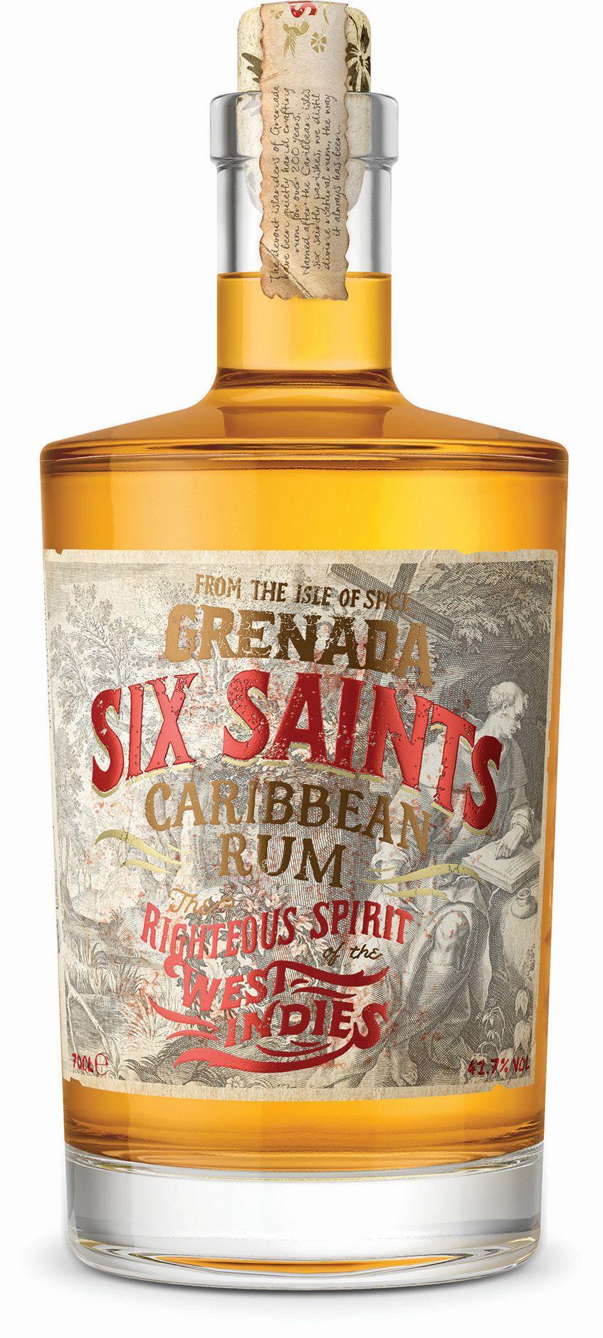 Seven-Spirits erweitert sein Sortiment um hochwertigen Whisky und Rum der Marken Lost Distillery und Six Saints