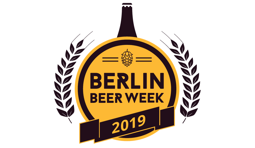 Big, bigger, Berlin Beer Week!