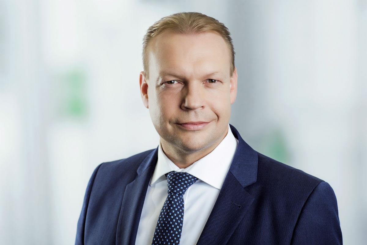 Geschäftsbereichsleiter Dietmar Eiden verlässt die Koelnmesse