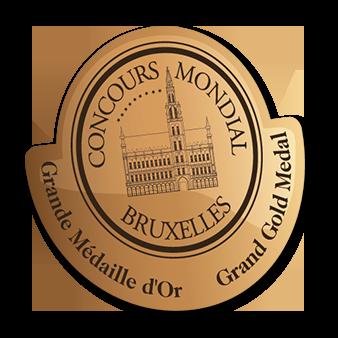Concours Mondial de Bruxelles 2018 goes China