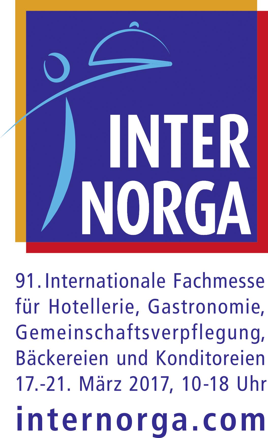 INTERNORGA 2017
