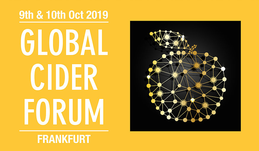 3. Global Cider Forum