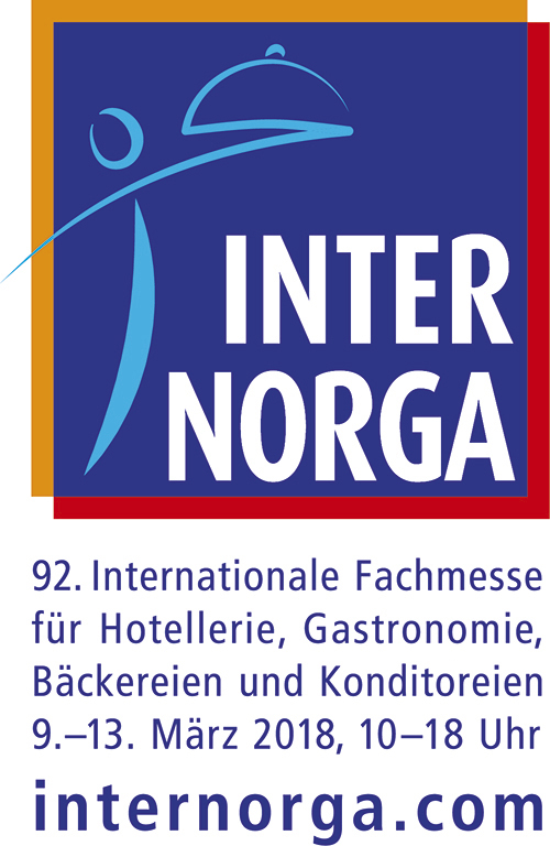 Internorga 2018