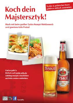 Polnischer Rezept-Wettbewerb gestartet