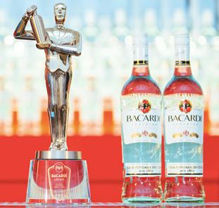 BACARDÍ Legacy Global Cocktail Competition – teilnehmende Länder und Datum stehen fest