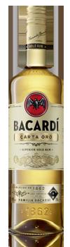 BACARDÍ® Rum enthüllt neues Flaschen- und Etiketten-Design