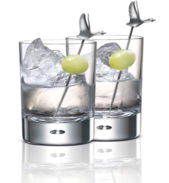 GREY GOOSE VX: VODKA EXCEPTIONNELLE