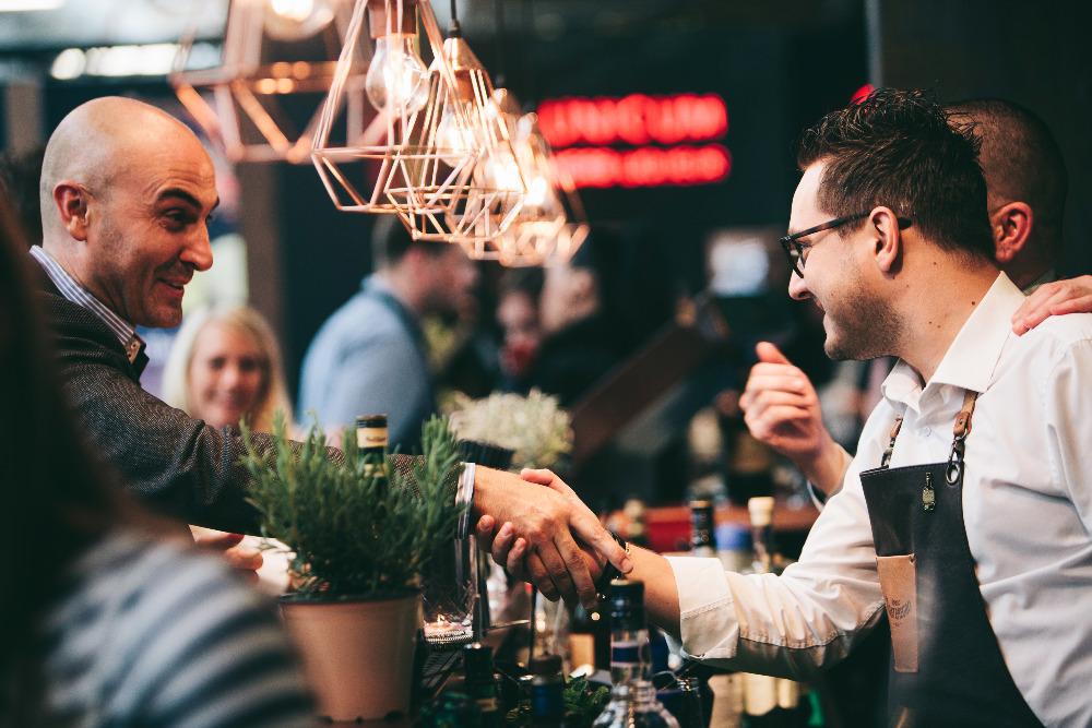 Bar Convent Berlin ist erneut größte Fachmesse der Branche