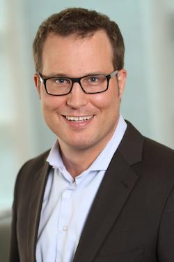 Benjamin Krämer neuer Key Account Director bei Beam Deutschland