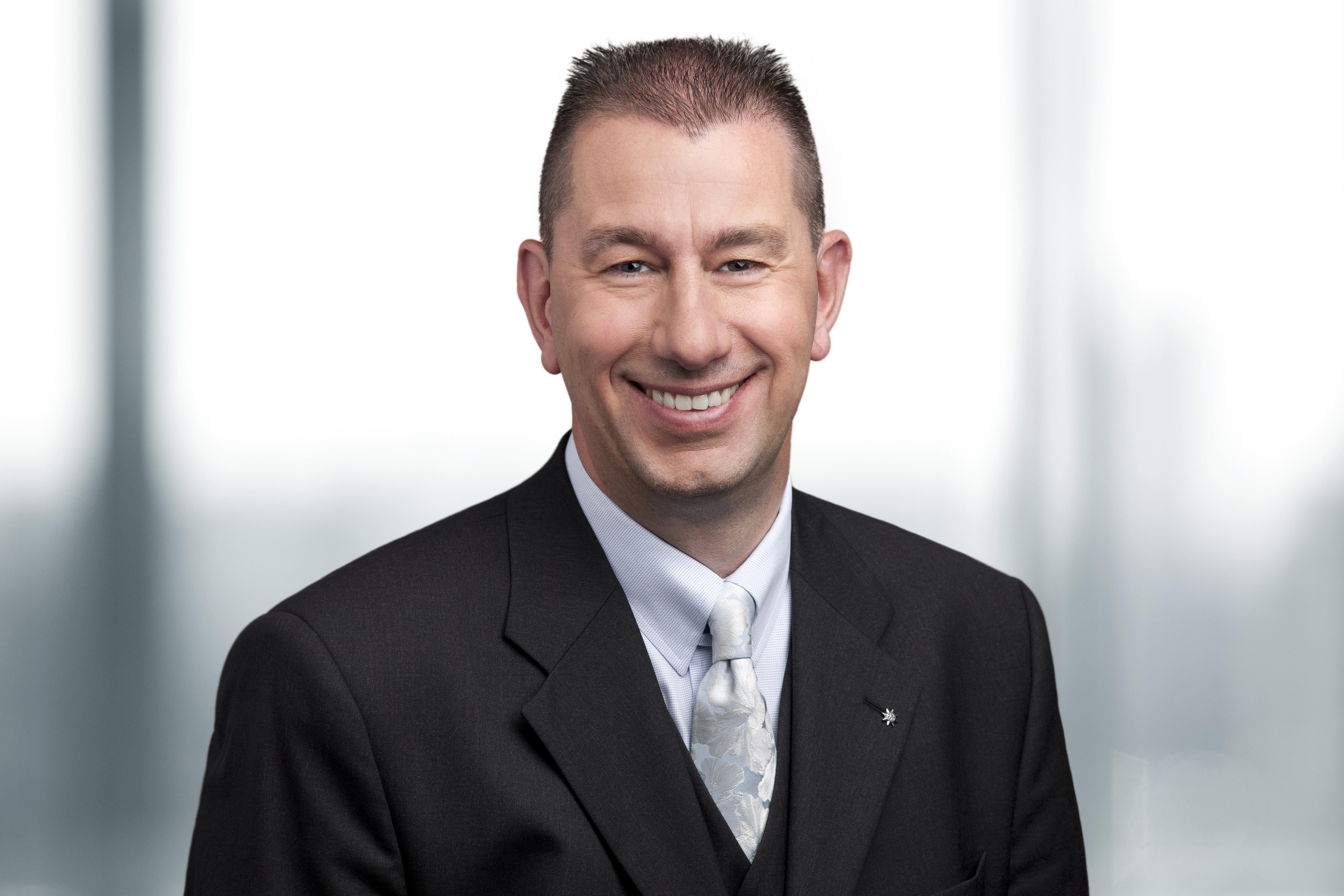 Axel Dahm wird Sprecher der Geschäftsführung der Bitburger Braugruppe
