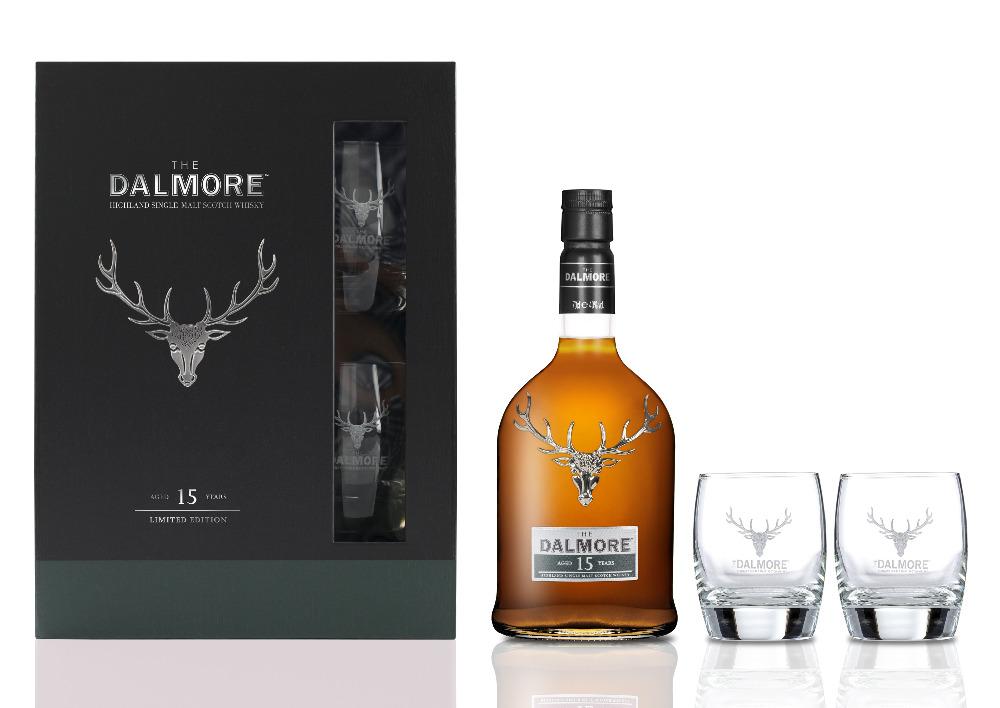 The Dalmore Whisky präsentiert exklusive Geschenksets