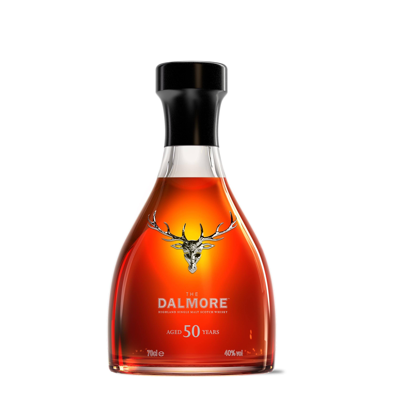 The Dalmore 50 nach Abschluss von Richard Patersons Jubiläumstour ausverkauft