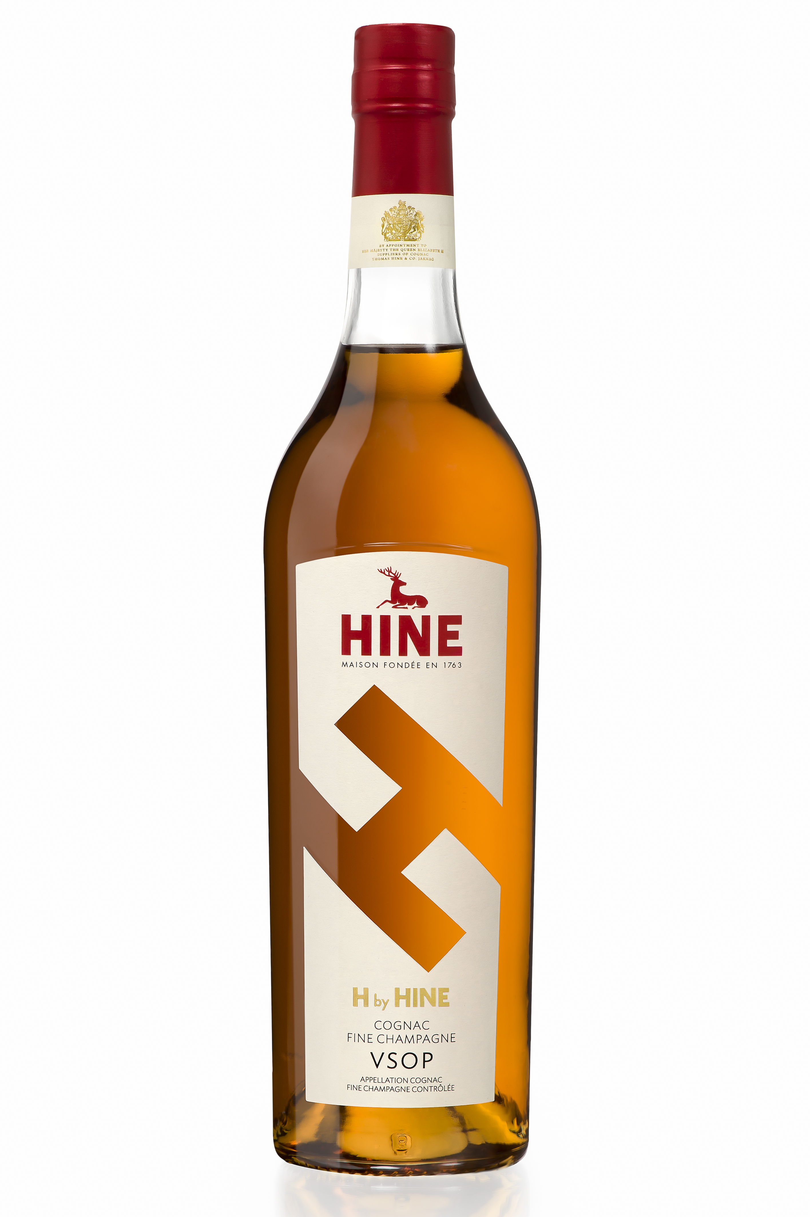 H by Hine VSOP Fine Champagne Cognac