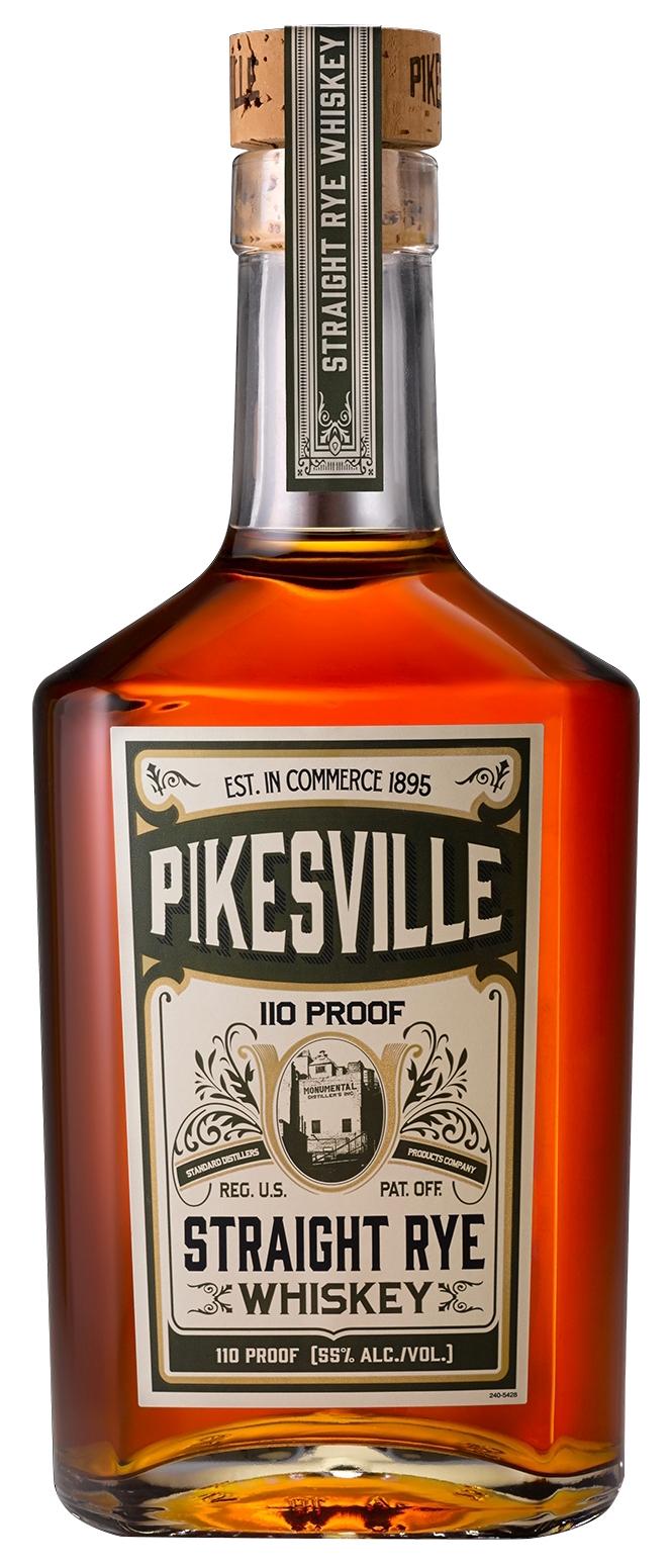 Pikesville: Der letzte Vertreter des Maryland Rye Whiskeys