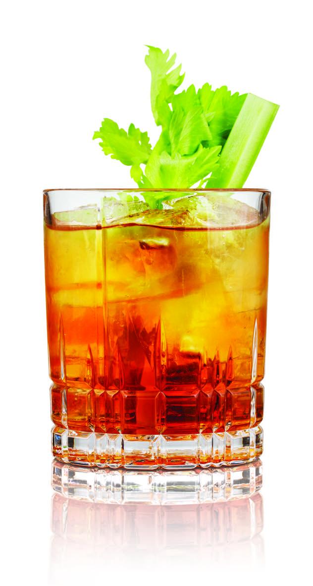 Rutte Königstag-Cocktail 2018
