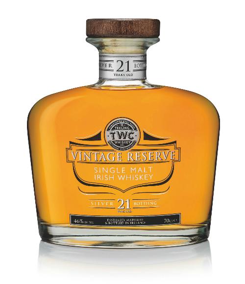 TEELING Irish Whiskey mit neuer Destillerie und neuen Qualitäten