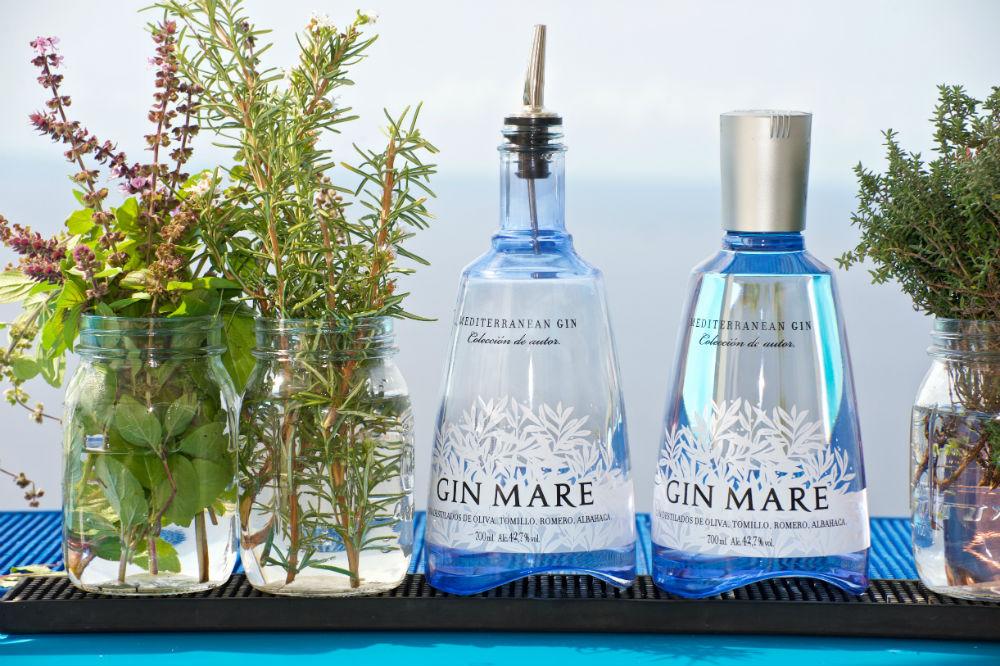 """Gin Mare ruft zu den """"Mediterranean Inspirations 2018"""" auf"""