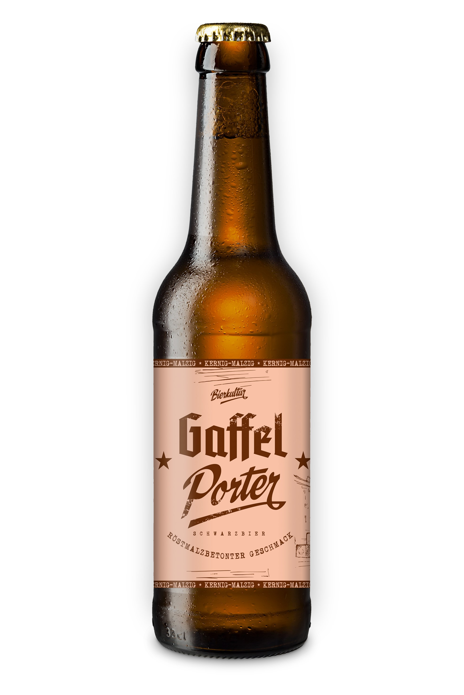 Gaffel holt Gold beim International Craft Beer Award