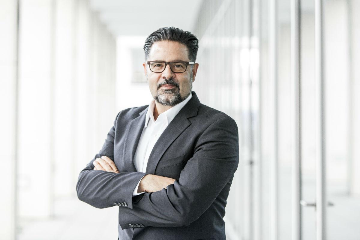 """Marc Kerger wird neuer """"Director Marketing & Ontrade Sales"""" und Mitglied der Geschäftsleitung"""