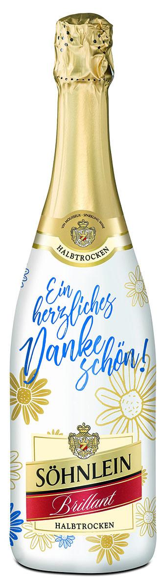 """""""Sag's mit Söhnlein"""""""