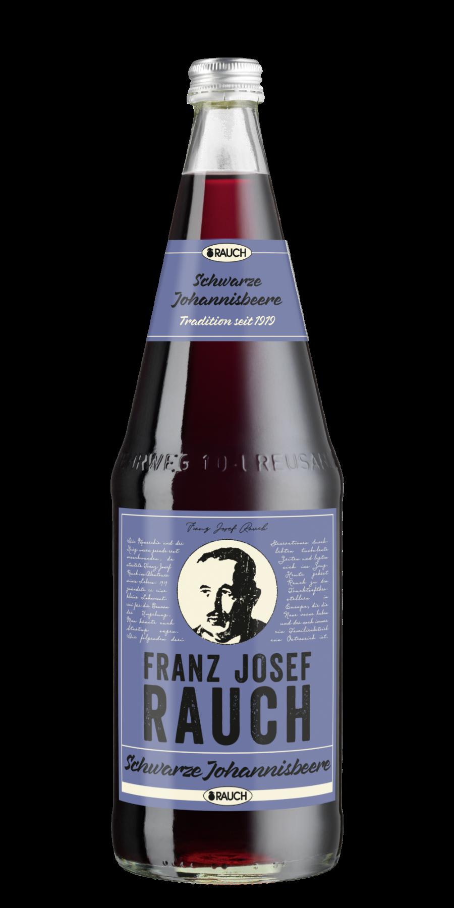 """""""Franz Josef Rauch"""": Wir ehren das Alte und begrüßen das Neue!"""