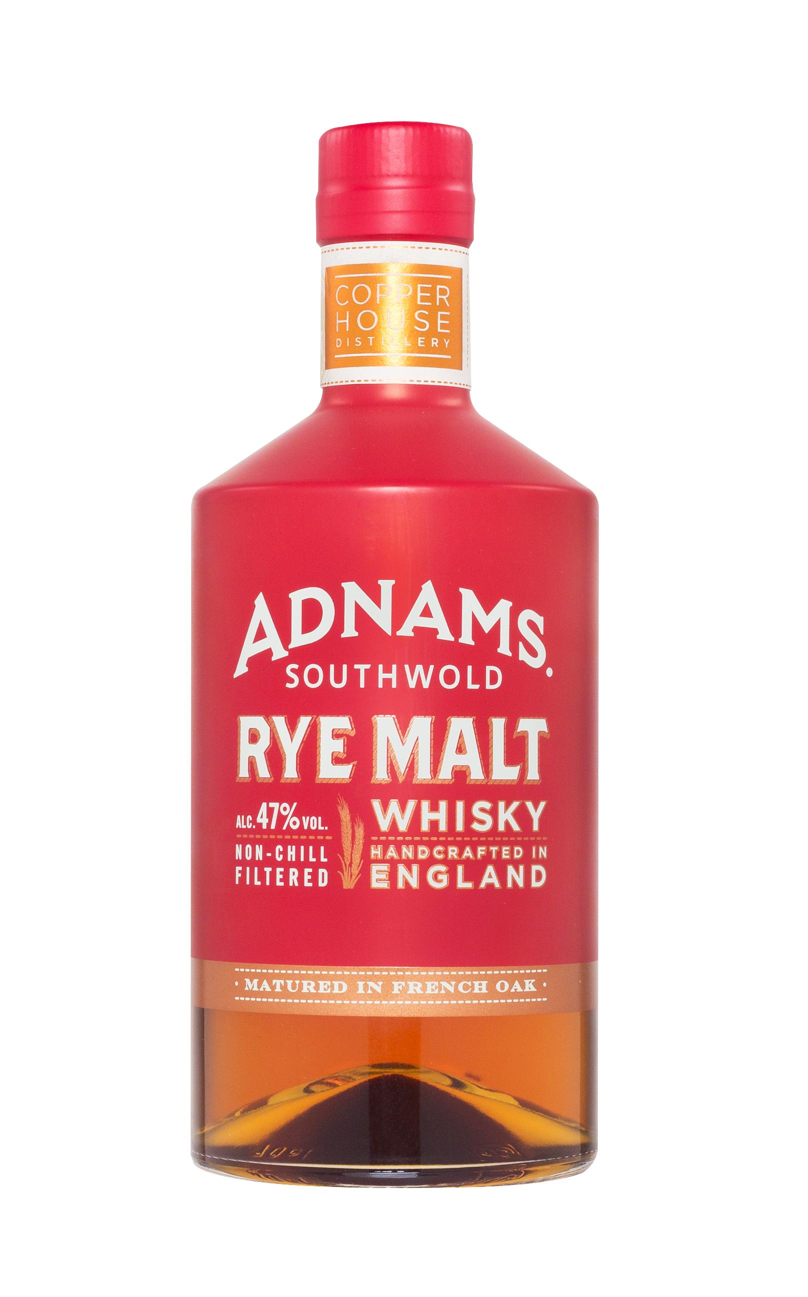 Adnams Rye Whisky