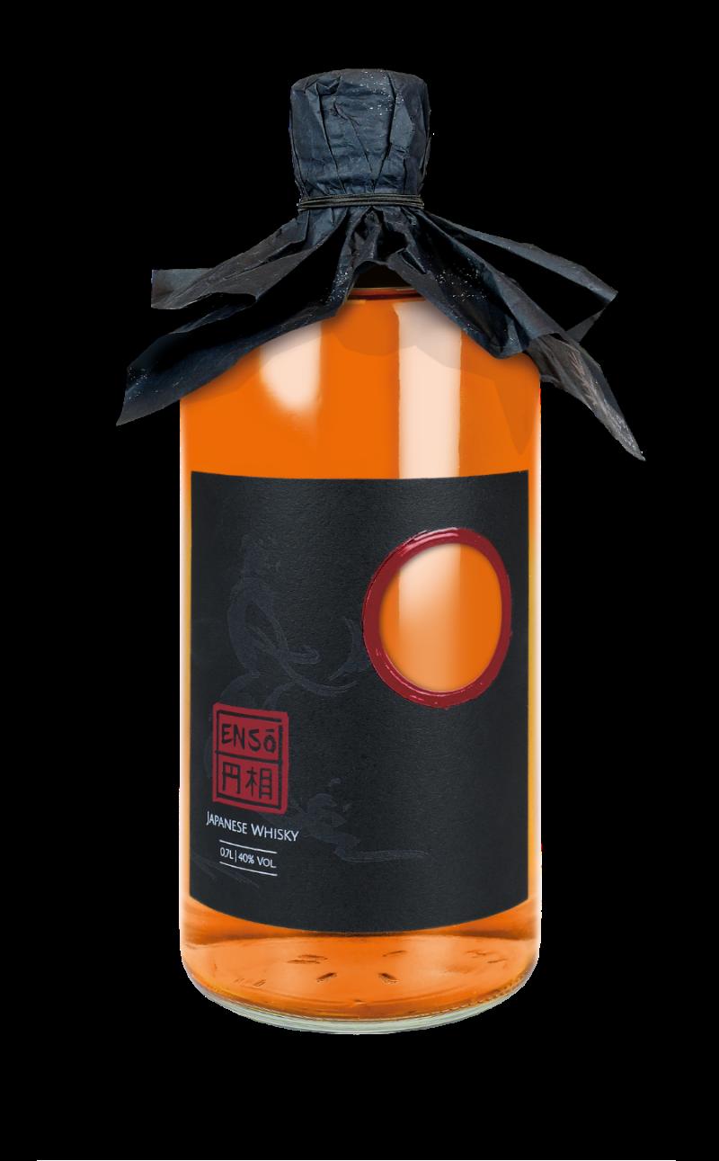 Sierra Madre GmbH launcht den japanischen Whisky Ensō aus Kiyokawa in der Region Kantō