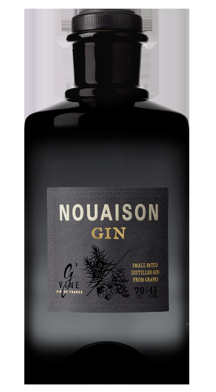 Ab dem 08. Februar 2018 ist der neue Nouaison Gin bei der Sierra Madre GmbH erhältlich.