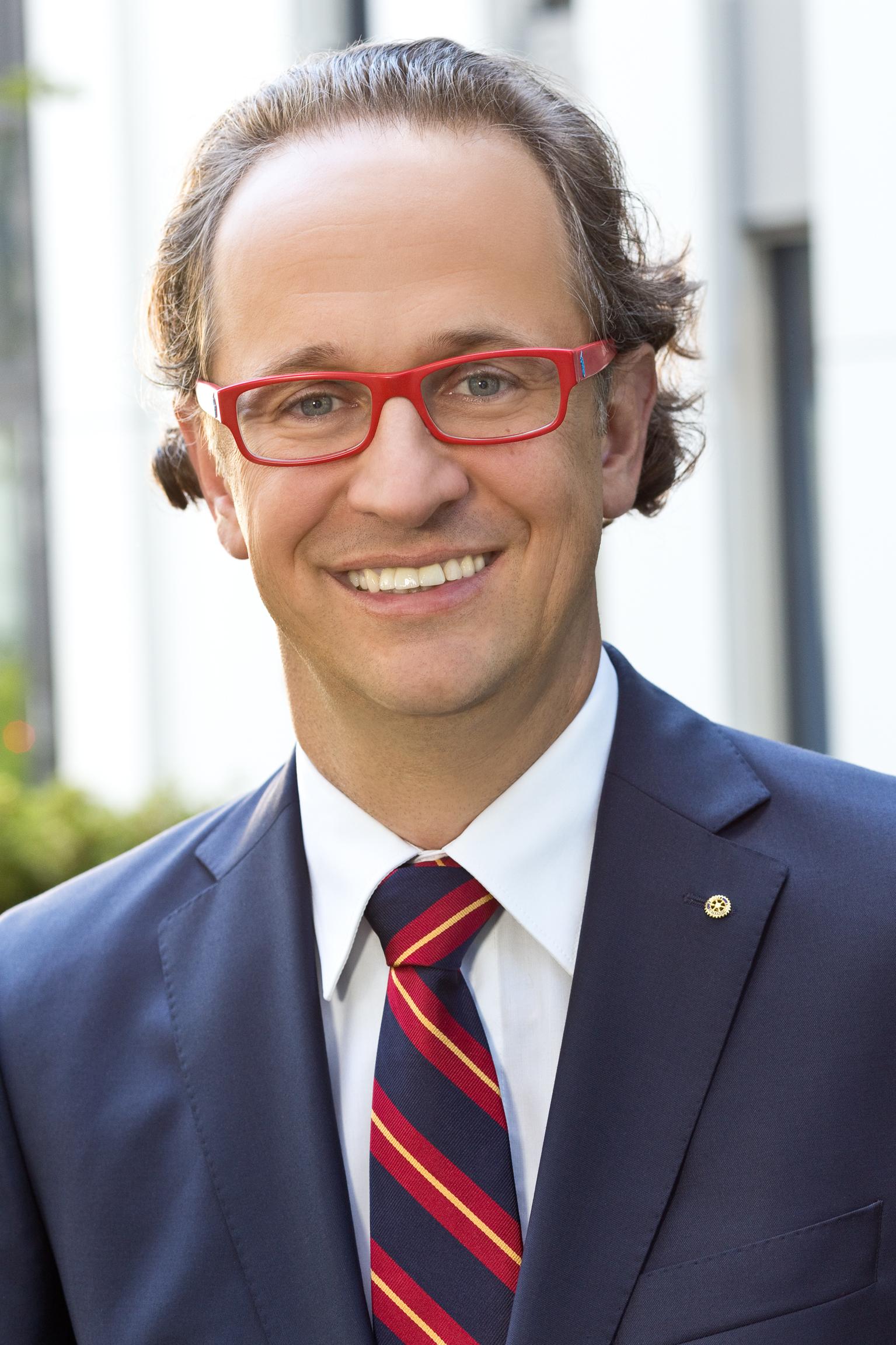 Christoph Boettger