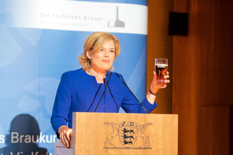 Europäische Preisträger des World Beer Cups 2018