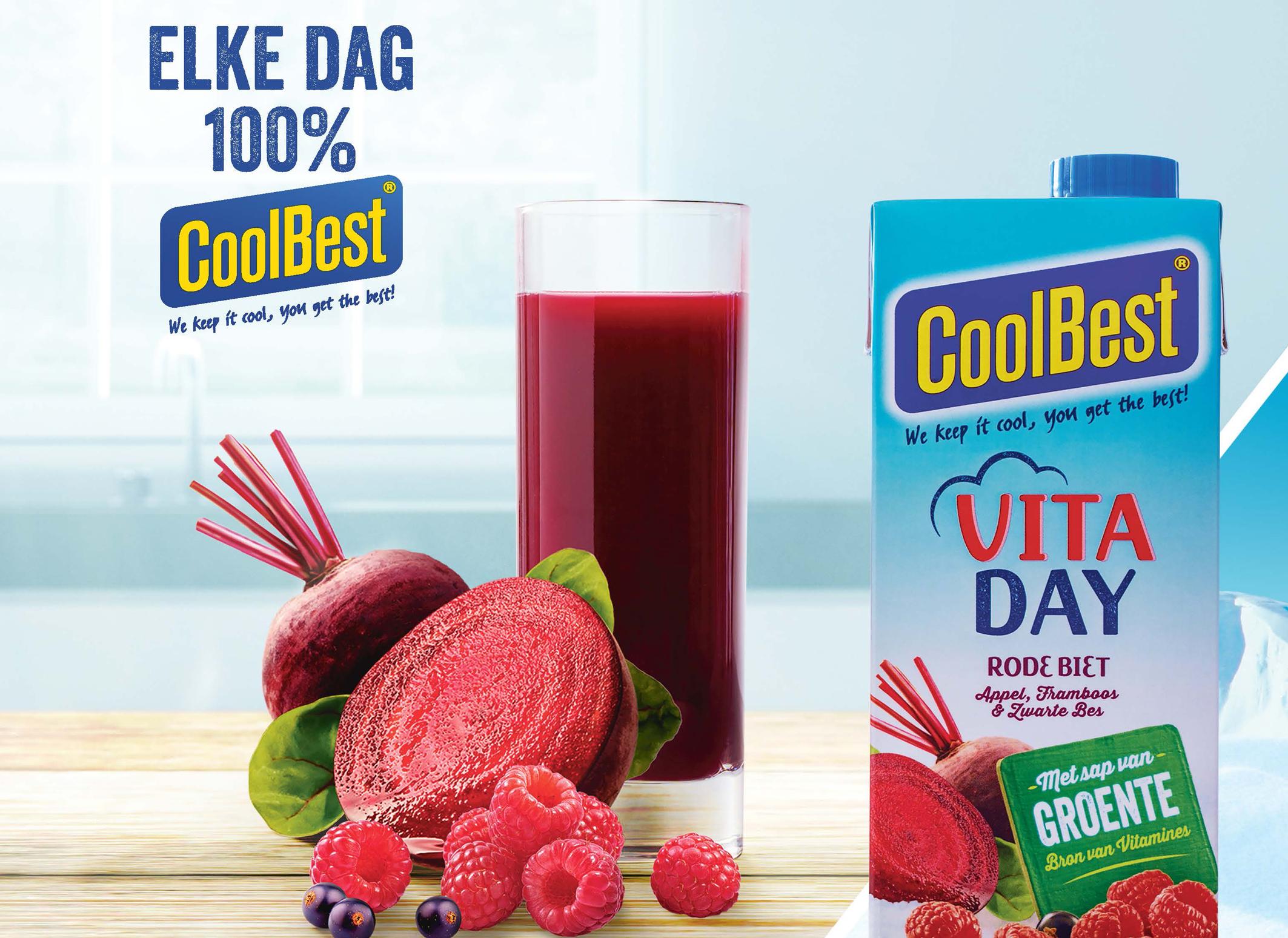 CoolBest - VitaDay