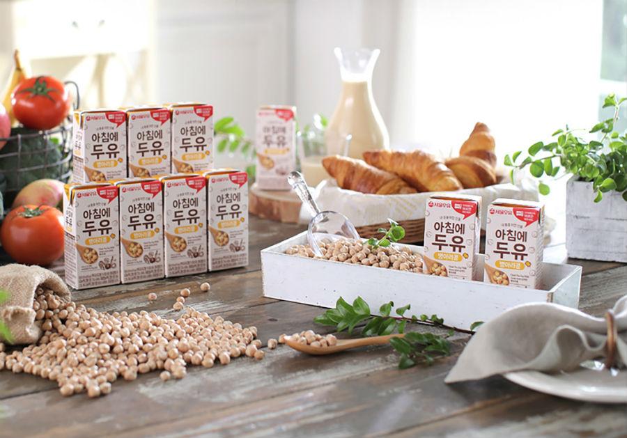 Seoul Dairy Cooperative setzt als erste auf Heat&Go von SIG
